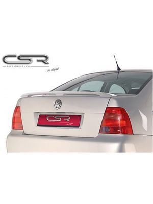Achterspoiler VW Bora Sedan 1998-2005 PU-RIM X-Line
