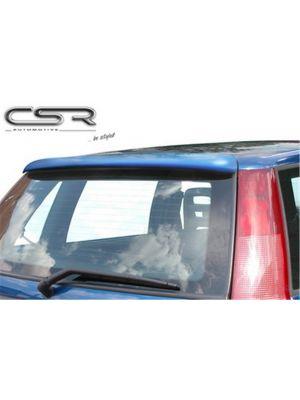 Achterspoiler Fiat Punto Typ 176 Hatchback  1993-1999 PU-RIM