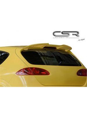 Achterspoiler Seat Leon 1P Hatchback v.a. 2005 PU-RIM X-Line