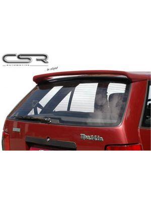 Achterspoiler Fiat Tipo Hatchback 1988-1995 PU-RIM X-Line