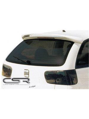 Achterspoiler Seat Ibiza 6K Hatchback 1999-2002 PU-RIM X-Lin