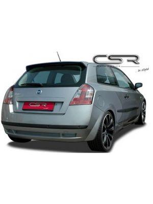 Achterspoiler Fiat Stilo Hatchback 3D 2001-2007 PU-RIM X-Lin