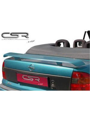 Achterspoiler Opel Astra F Sedan / Cabriolet 1991-1998 PU-RI