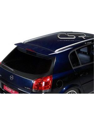 Achterspoiler Opel Signum Hatchback 2003-2008 GVK SX-Line