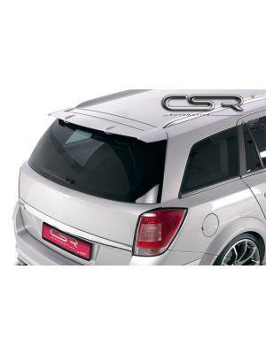 Achterspoiler | Opel Astra H  Caravan 2004-2010 | GFK