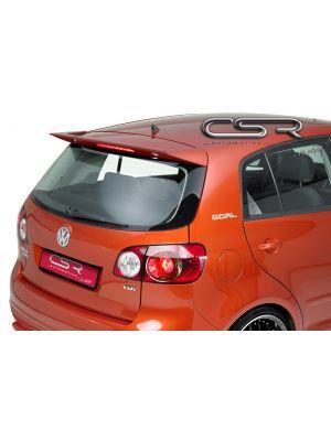 Achterspoiler | VW  Golf Plus 5-deurs 2005-2014 | Fiberflex
