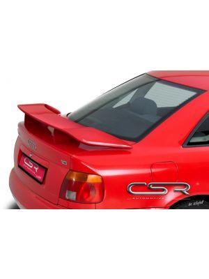 Achterspoiler | Audi A4 B5 1995-1999 sedan en Universeel  | GFK
