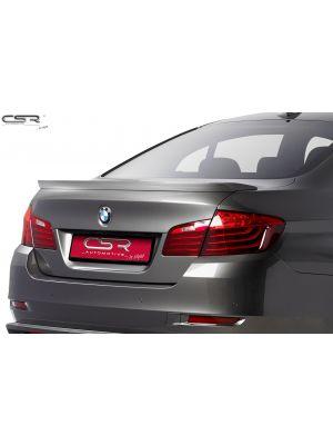 Achterspoiler | BMW 5-serie F10 sedan vanaf 7/2013 | Fiberflex