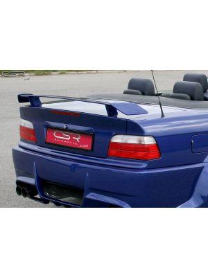 Achterspoiler | BMW 1/3/5/6- serie en Z4 modellen | GVK