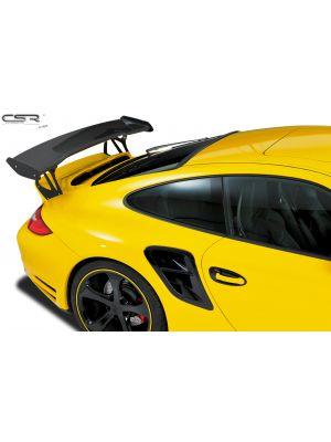 Achterspoiler | Porsche 911/997 Turbo/Turbo S, GT3, GT3RS, GT2, GT2RS 2004-2012 | Fiberflex