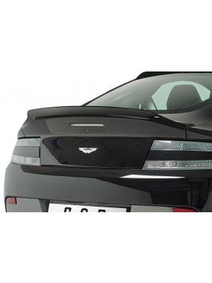 Achterspoiler | Aston Martin | Vantage 05-18 2d cou. / Vantage 07-18 2d cab. / Vantage 10-18 2d cou. / Vantage 12-18 2d cab. | zwart