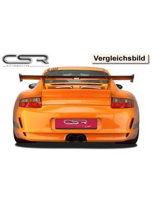 Achterspoiler | Porsche  911/997 Coupé,  C2/C4/C4S/C2S/Turbo/TurboS 2004-2012 | GFK