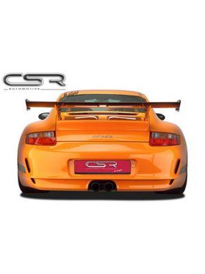 Achterspoiler Porsche 991 997 Coupe v.a. 2006 GVK SX-Line