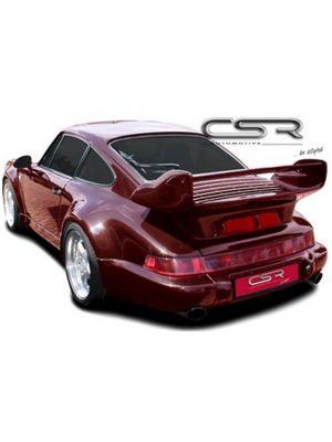 Achterspoiler Porsche 911 993 Coupe 1993-1998 GVK SX-Line