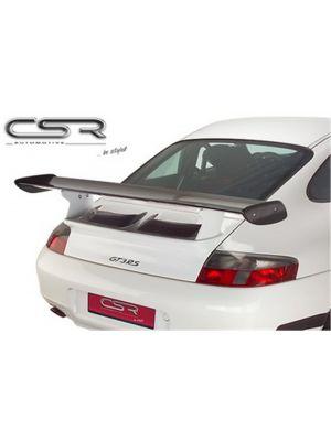 Achterspoiler Porsche 911 996 Coupe 2000-2006 GVK SX-Line