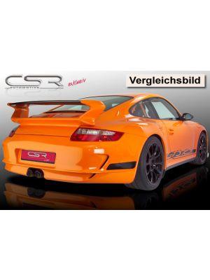 Achterspoiler | Porsche 911/997 GT/3 Coupé  2004-2012 | GVK