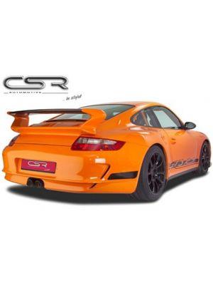 Achterspoiler Porsche 911 997 Coupe GVK/Carbon SX-Line