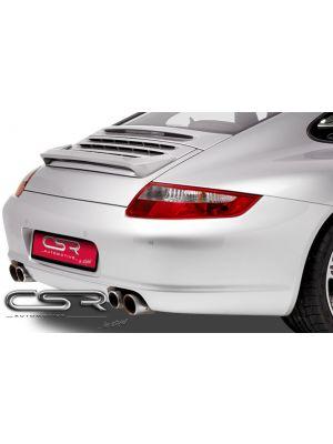 Achterspoiler | Porsche  911/997 2004-2012 | Fiberflex
