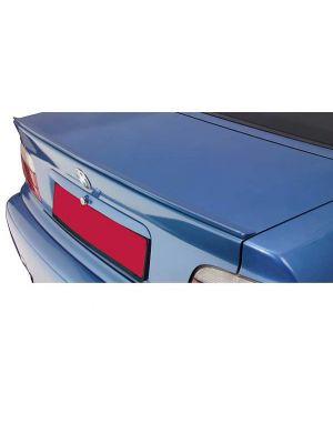 Spoilerlip | Audi | A3 Cabriolet 13-16 2d cab. / A3 Cabriolet 16- 2d cab. / A3 Limousine 13-16 4d sed. / A3 Limousine 16- 4d sed. | 8V | ABS Kunststof