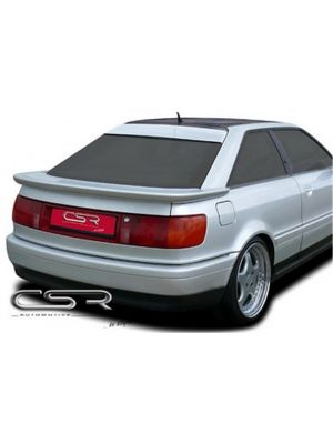 Achterraamspoiler Audi 80 B3 Typ 89 Coupe 1988-1996 ABS