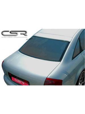 Achterraamspoiler Audi A6 C5 Typ 4B Sedan 1997-2004 ABS
