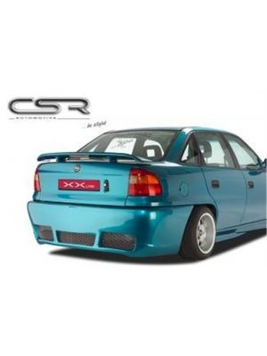 Achterbumper Opel Astra F Sedan / Convertible 1991-1998 GVK XX