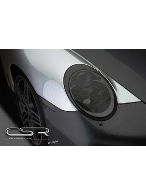 Spatbord rechts   Porsche 986 Boxster Roadster / 911 / 996 C