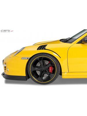 Spatbord | Porsche | 911 Cabriolet 05-10 2d cab. | 997 | Fiberflex