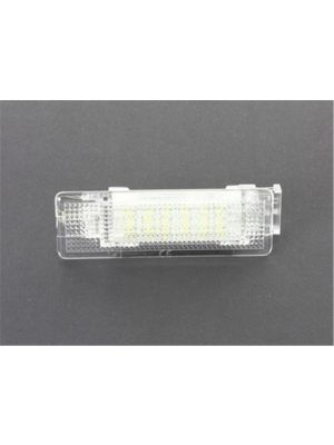 LED Kofferverl Diverse VW+Seat o,a, G5, G6, passat, polo cd