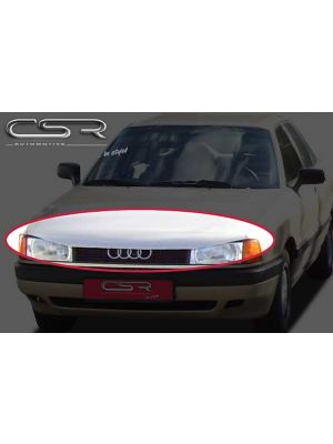 Motorkapverlenger Audi 80 B3 Typ 89 Sedan  / Coupe 1986-1991
