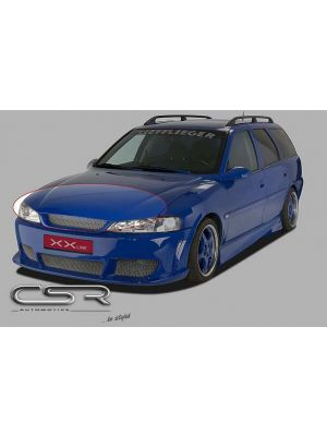 Motorkapverlenger Opel Vectra B Sedan / Hatchback / station