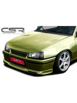 Motorkapverlenger Opel Kadett E  Sedan / Hatchback / Cabriol