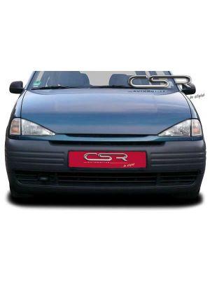 Motorkapverlenger Seat Arosa 6H Hatchback  1997-2000 metaal