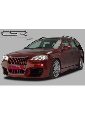 Motorkapverlenger Opel Astra G Hatchback / Sedan / station /