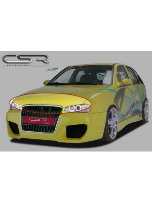 Motorkapverlenger Seat Ibiza 6K Hatchback / Cordoba KC sedan