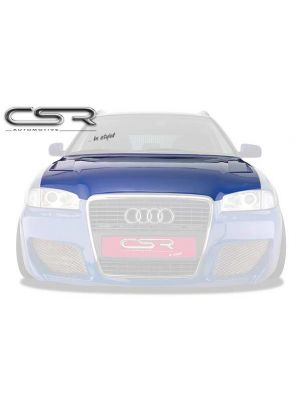 Motorkap | Audi | A4 95-99 4d sed. / A4 99-01 4d sed. / A4 Avant 96-99 5d sta. / A4 Avant 99-01 5d sta. | Fiberflex