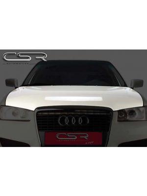 Motorkap | Audi | 80 91-95 4d sed. / 80 Avant 92-95 5d sta. | Fiberflex