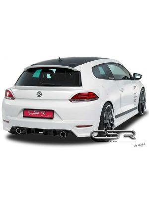 Achterlichtcovers | Volkswagen | Scirocco 08-13 3d cou. | GVK