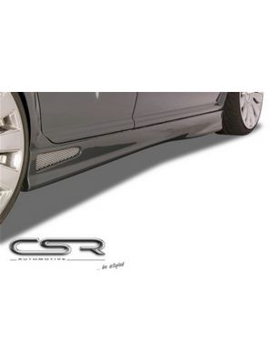 Side Skirts Audi 80 B4 Sedan  station / 80 90 B3 / Type 89 1
