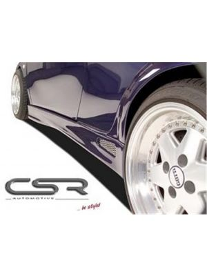 Side Skirts Ford Focus MK1 Hatchback / Hatchback / Sedan / s