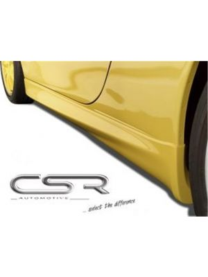 Side Skirts   Audi 80 B3 / Type 89 / 90 B3 / Type 89  GVK XX