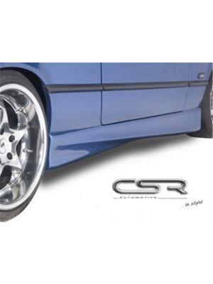 Side Skirts Opel Corsa B  3D