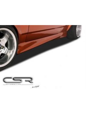 Side Skirts | Opel | Astra F hatchback / station / sedan / cabriolet 1991-1998 | XX-Line | GVK