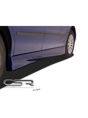 Side Skirts Ford Focus MK1  Hatchback / Hatchback / Sedan /