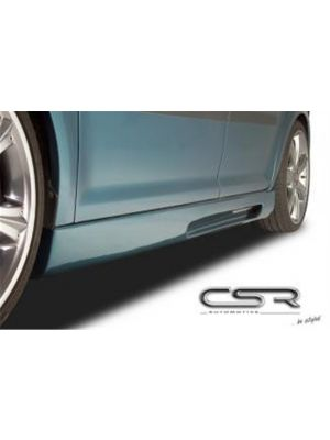 Side Skirts VW  Touran Hatchback 2003-2007 GVK X-LineSE