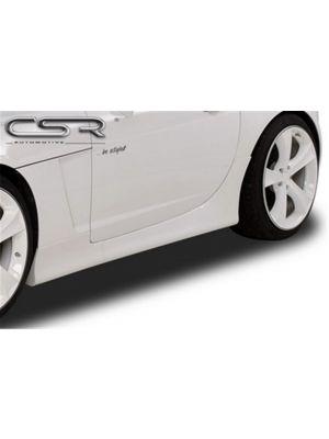 Side Skirt Opel GT Roadster 2007-2009 O-line