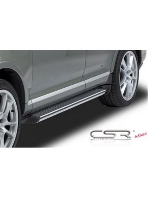 Side Skirts Porsche Cayenne 1 2002-2010
