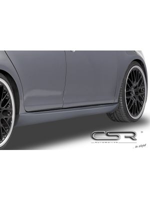 Side skirts | VW Golf 5/6 & Jetta 5 alle 2003-2008 | Fiberflex
