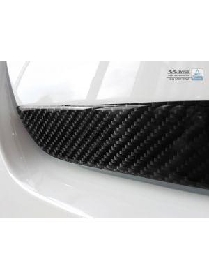 Achterklep sierlijst | Nissan Micra V 2016- | carbon