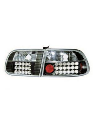 Achterlichten (set) Honda Civic 1992-1995 2D/4D  LED